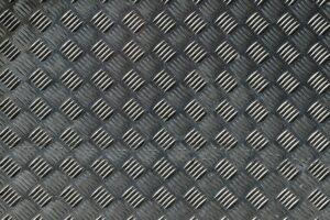 steel door close up